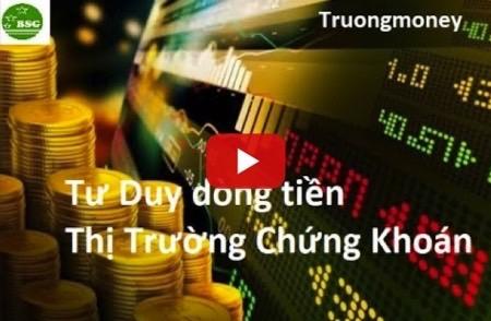 Video 34: Tư duy dòng tiền trong thị trường cổ phiếu - Phần 2 - TruongMoney - 25/08/2021