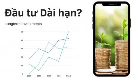 Video 10: Đầu tư dài hạn là gì?  Khi nào thì đầu tư dài hạn?  Chọn lựa đầu tư dài hạn như thế nào? Đặc tính của đầu tư dài hạn là gì? Làm sao quản trị đầu tư dài hạn? - TruongMoney - 31/07/2021