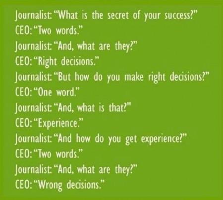 Làm thế nào để đầu tư thành công