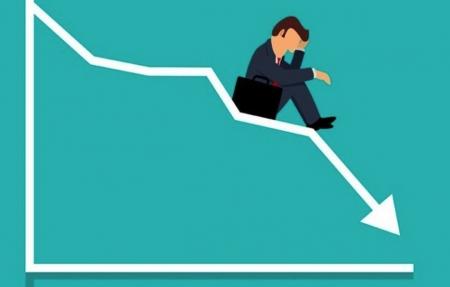 Sai lầm khi mua trung bình giá xuống trong đầu tư cổ phiếu