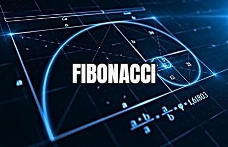 Sử dụng dãy số Fibonacci - Xác định mức kháng cự / hỗ trợ